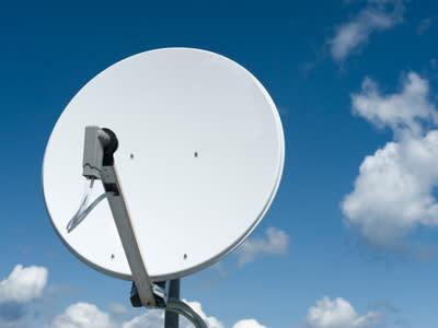 Tv Satellit Deutschland