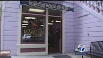 Commission votes to designate Marcus Books historic landmark