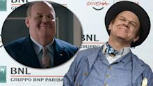 John C. Reilly felt fat-shamed while filming 'Stan & Ollie' as 280 pound comedy star