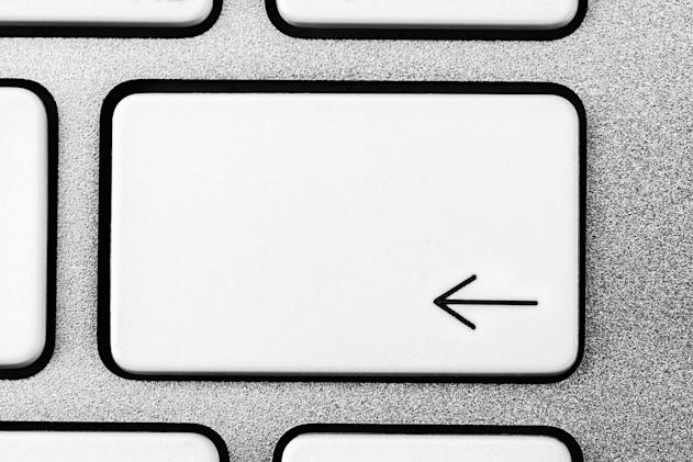 Google will stop you hitting backspace in Chrome by mistake
