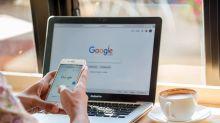 Más de la mitad de las búsquedas en la Web hechas en EE.UU. no salen del sitio de Google