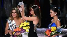Philippines wins Miss Universe. The Internet reacts