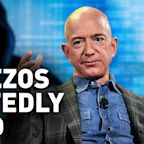 Jeff Bezos reportedly hacked by Saudi crown prince over WhatsApp