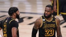 NBA Finals Game 5: Legacy, history on the line for LeBron James with Lakers on brink of championship