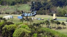S.Korea paying for THAAD 'impossible' - presidential frontrunner's aide