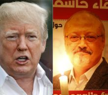 Donald Trump Is An Accessory To Jamal Khashoggi's Murder