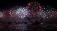 Rio de Janeiro cancels New Year's Eve festivities over virus