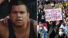 'Stop killing us': Sister reveals story behind Black Lives Matter protest