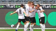 Foot - ALL - Mönchengladbach s'offre Francfort, Schalke proche de la relégation en Bundesliga