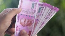 Rupee rises 15 paise to 69.45 vs USD in early trade