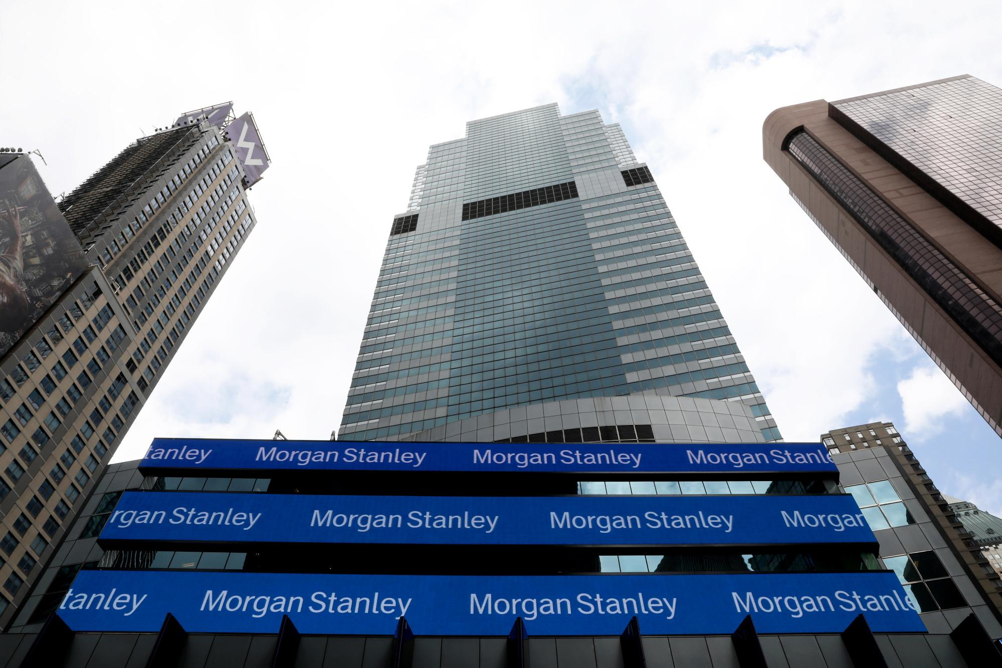 Morgan Stanley Adds FAANGs, Cloud Stocks to Annual Growth List