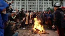 Wahlkommission annulliert Ergebnis der Parlamentswahl in Kirgistan