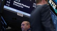 Hewlett Packard Enterprise to buy supercomputer maker Cray in $1.30 billion deal