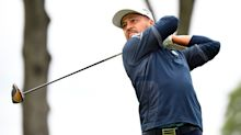US Open 2020 round two: live score and leaderboard latest from Winged Foot
