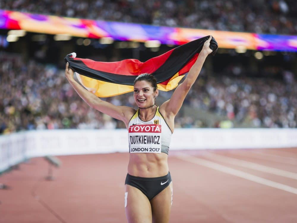 Meistertitel Deutschland