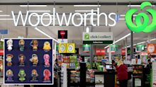 'Disgusting waste': Angry Woolworths customers reveal Ooshies glitch