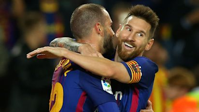 Barcelona accused of lying about Messi deal