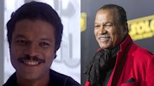 Is Billy Dee Williams training for a Lando return in 'Star Wars: Episode 9'?