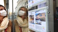 """Covid-19 : les agents immobiliers dénoncent des """"incohérences"""" dans le confinement"""