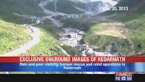 Kedarnath: A picture of complete destruction
