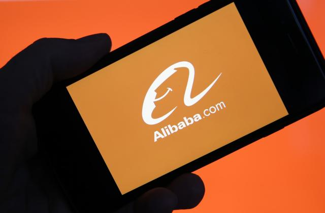 Alibaba opens e-commerce platform to sellers outside of China