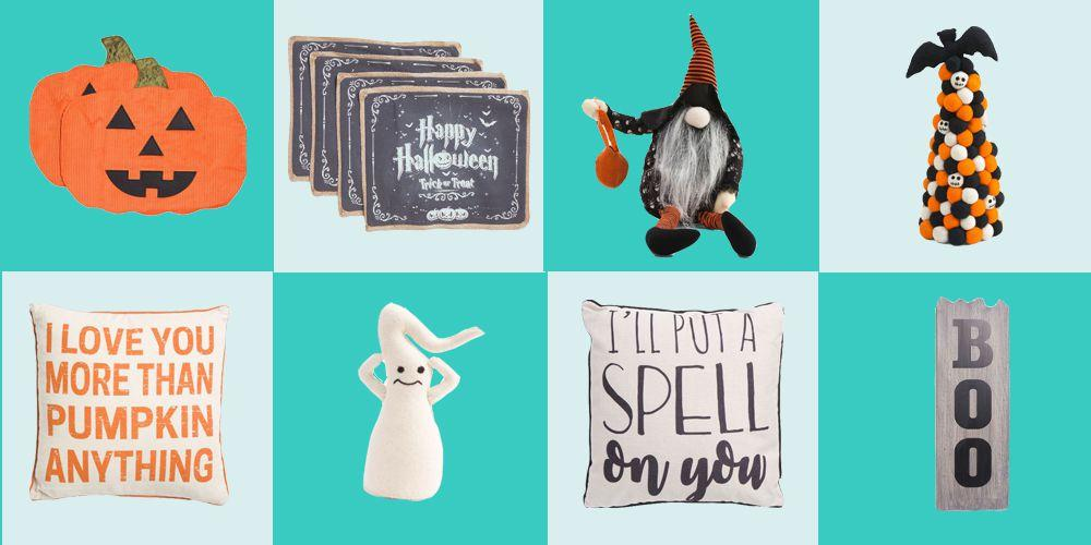 TJ Maxx's Halloween Decor Is Here to Spookify Your Home