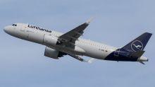 Lufthansa catering unit staff cancel December 2 strike - union