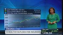 Obamacare: Healthy outlook for insurers