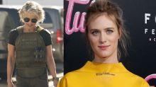 First look at Linda Hamilton and Mackenzie Davis on the 'Terminator 6' set