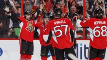 NHL Three Stars: Penguins, Senators take Game 1
