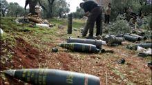 Erdogan wirbt in Konfrontation mit Syrien um Unterstützung