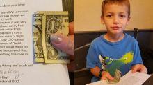 Viral: le pidió más dinero al hada de los dientes y la respuesta lo sorprendió