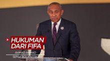 VIDEO: FIFA Berikan Hukuman Kepada Presiden Sepak Bola Afrika atas Penyalahgunaan Dana