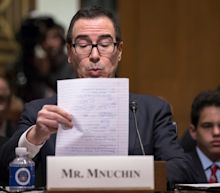 Stimulus checks could take weeks or months to arrive as Pelosi and Mnuchin remain locked in negotiations