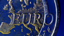 Widersprüchliche US-Konjunkturdaten schicken Euro auf Berg- und Talfahrt
