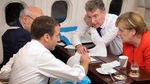 Zone euro: «Nous n'aurons jamais de moment plus propice pour réduire les dépenses»