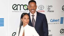 Will Smith Reveals Why He and Jada Don't Say They're Married Anymore