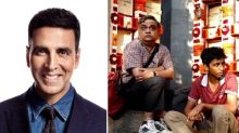 Didn't produce 'Chumbak' to earn money: Akshay Kumar