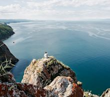 World's deepest lake in peril, scientists warn