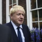 Boris Johnson to make debut on world stage as he travels to Paris and Berlin for Brexit talks