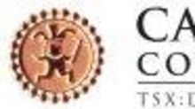 Assignment Agreement signed with Forte Copper on Don Gregorio Copper-Gold Project, Peru