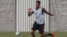 Bruno Xavier está perto de se tornar reforço do Paraná