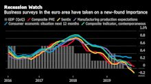 Resilient French Growth Offers Hope to Struggling Euro Area