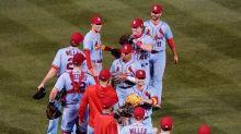 O'Neill, DeJong HR, Cardinals sweep doubleheader from Cubs