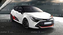 Toyota registra nome GR Corolla para versão esportiva
