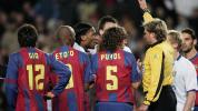 Chelsea v Barcelona: Most memorable clashes