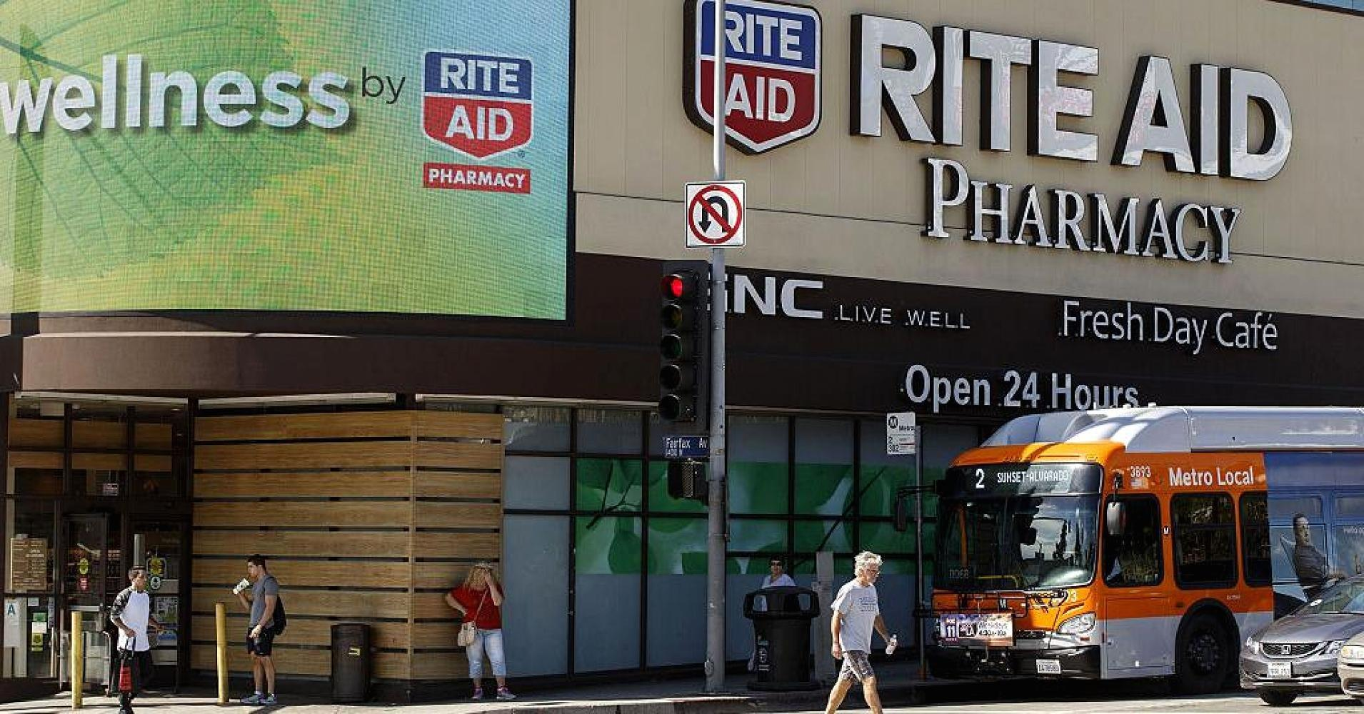 rite aid porters five forces Rite aid main topic: porter's five forces analysis 1 conduct a comprehensive industry analysis from mie 480 at nc state.