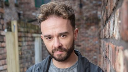 11 things you never knew about Corrie's Jack P Shepherd