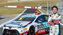 Stock Car: Suzuki conquista primeira vitória na categoria em Londrina