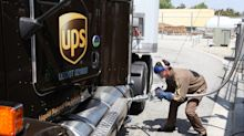 UPS Just Sent a Clear Message About Which Alternative Fuel Is Winning Now